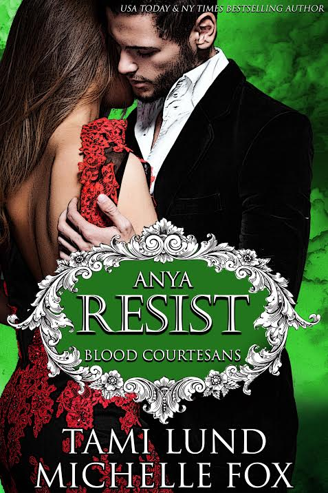 Resist_Blood Courtesans