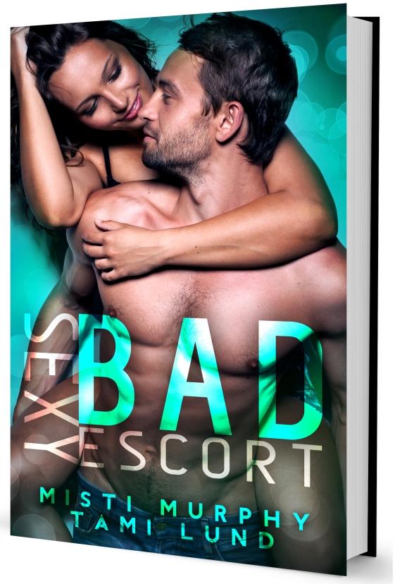 sexy bad escort 3dcover