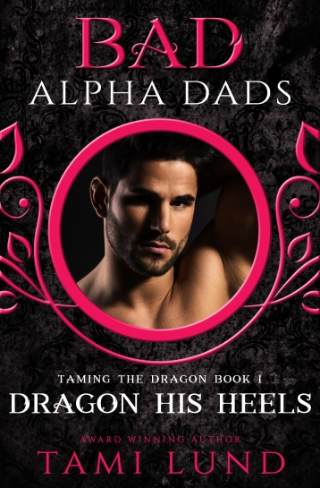 Dragon His Heels Cover - UPDATED
