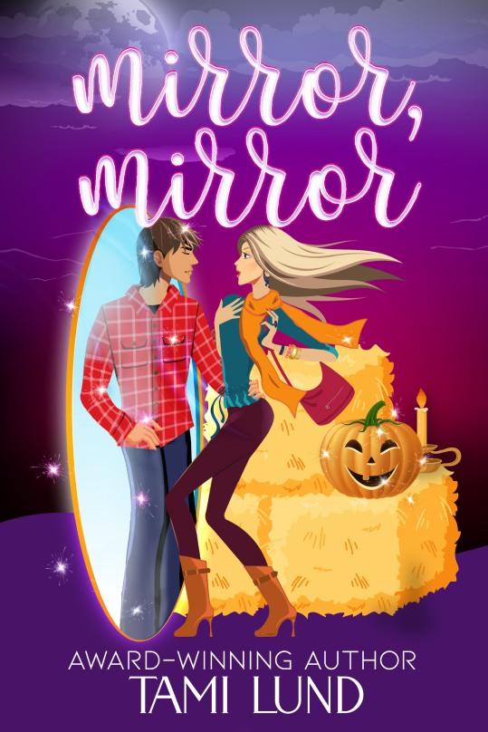 Mirror Mirror Ebook Cover