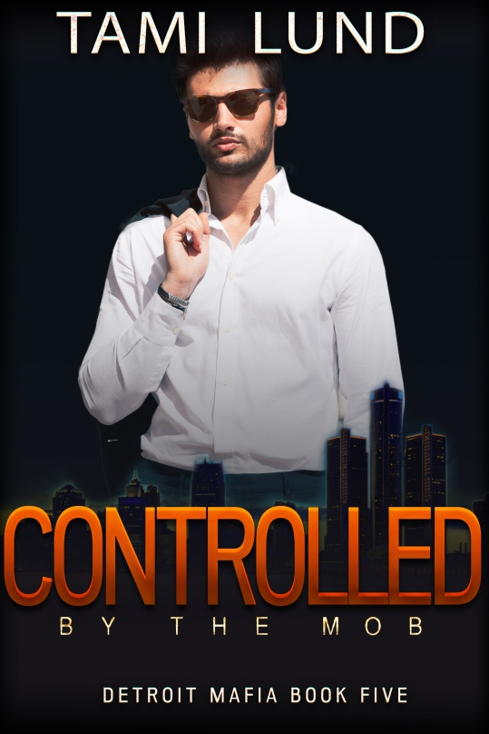 Controlled by the Mob book 5